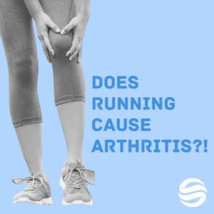 running, arthritis, knee pain, hip pain