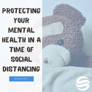 mental health, covid-19, social distancing