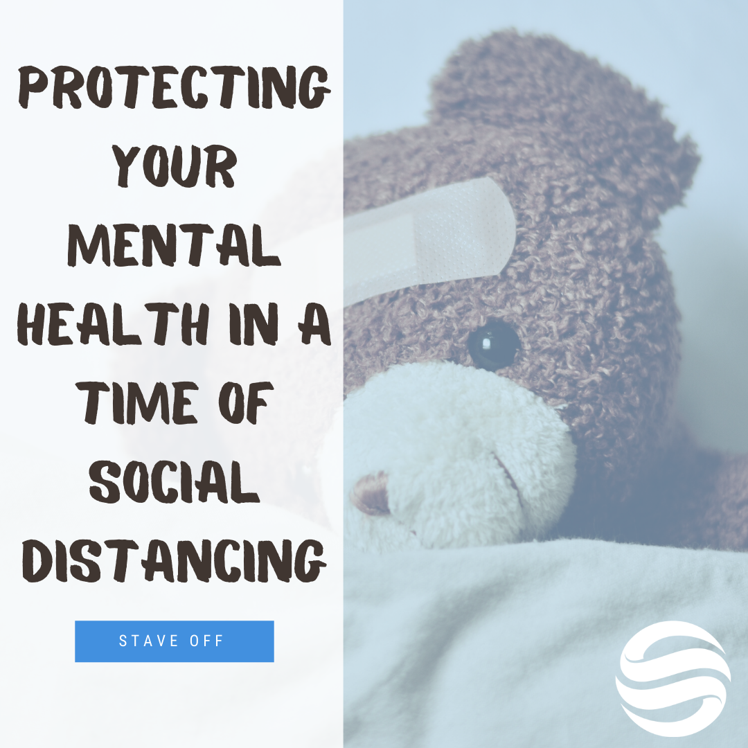Protecting Our Mental Health In A Time Of Social
