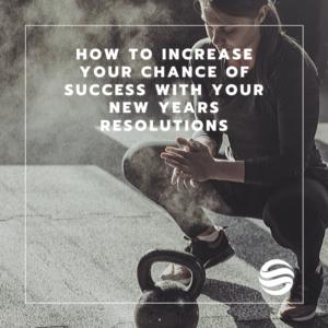 New Years resolutions, goals, mindset, motivation