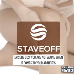 podcast, arthritis,