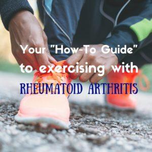 rheumatoid arthritis, physiotherapy