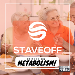 metabolism, podcast